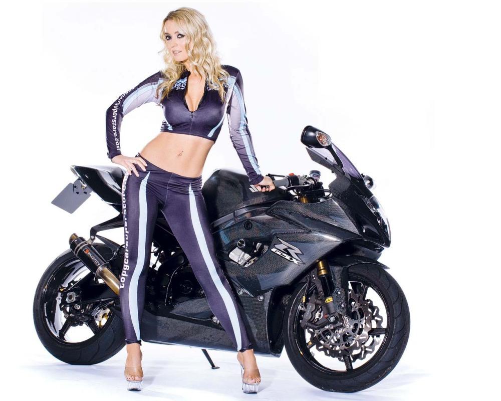 Consejos para la Conducción Segura en Motocicleta. (1/6)