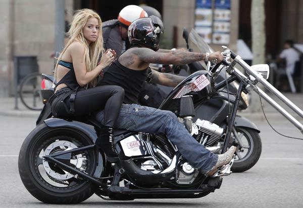 Consejos para la Conducción Segura en Motocicleta.   garmexico