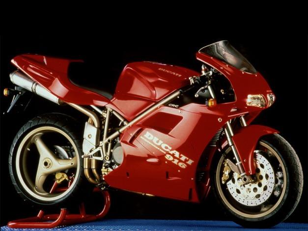 Ducati 916-2